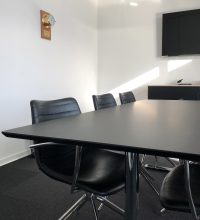 Office meeting room- Esbjerg- Torskekaj- Offshore Services